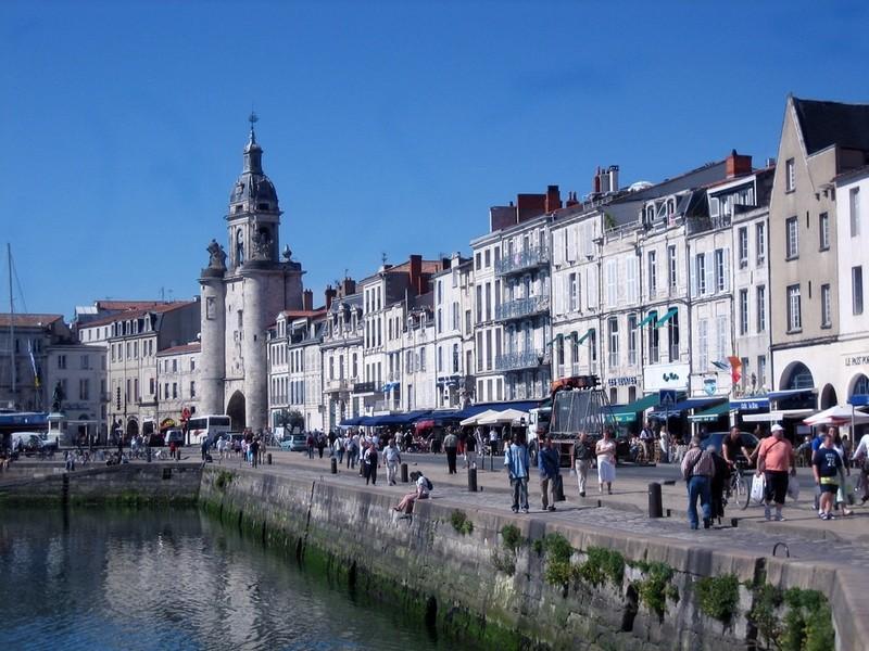 La Rochelle en Charente Maritime .. 2-immo10