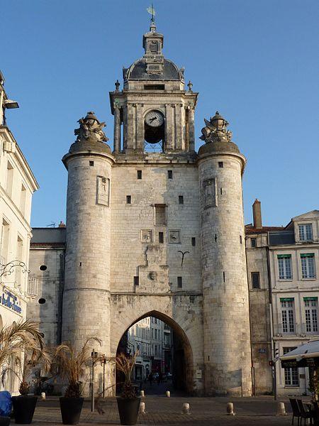 La Rochelle en Charente Maritime .. 3-450p10