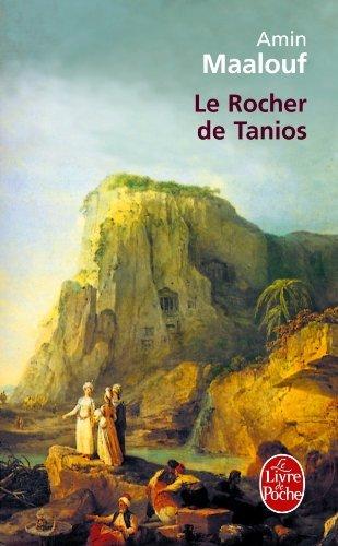 LE ROCHER DE TANIOS d'Amin Maalouf Maalou10