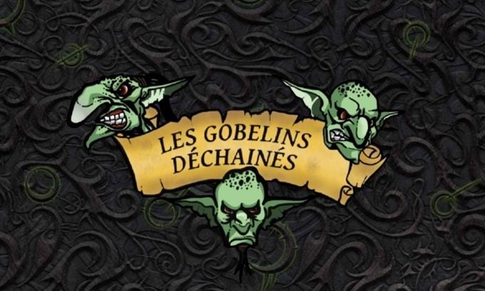 Les Gobelins Déchainés