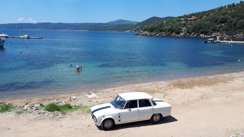 Voyage en Grèce avec ma Giulia  20180734