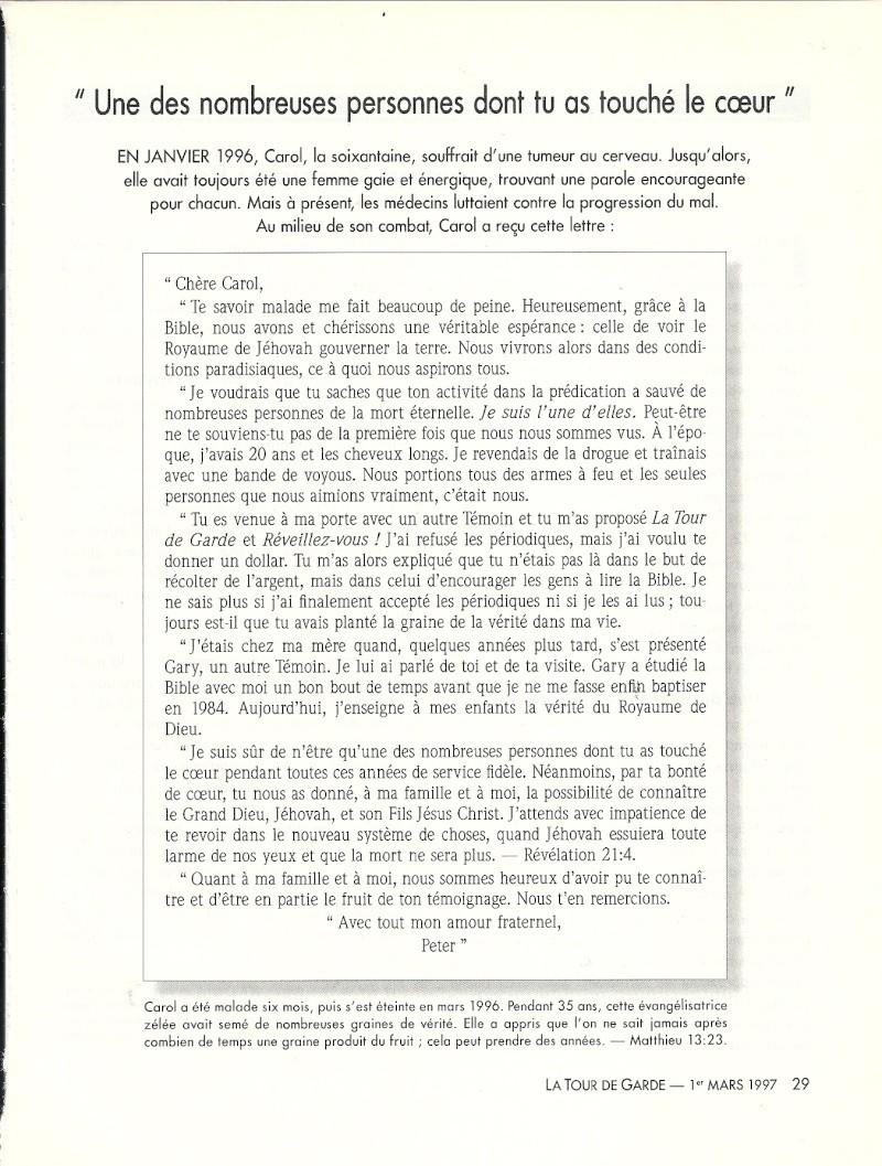 Les prédicateurs racontent Numari92