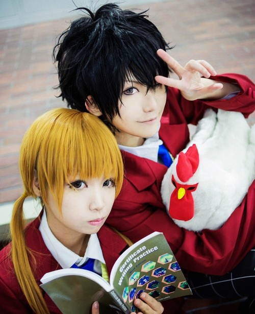 Cosplay Pics ~ - Page 4 66165_10