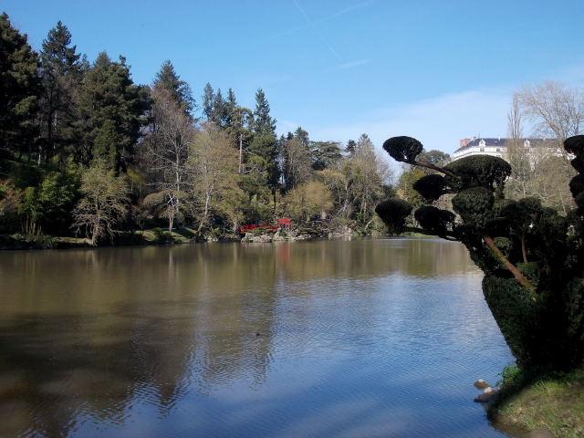 le parc oriental de maulévrier au printemps  Dscn7112