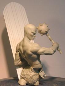 Buste Savage Silver (world war hulk) Figuri12
