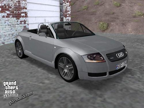Audi TT Roadste Audi_t10