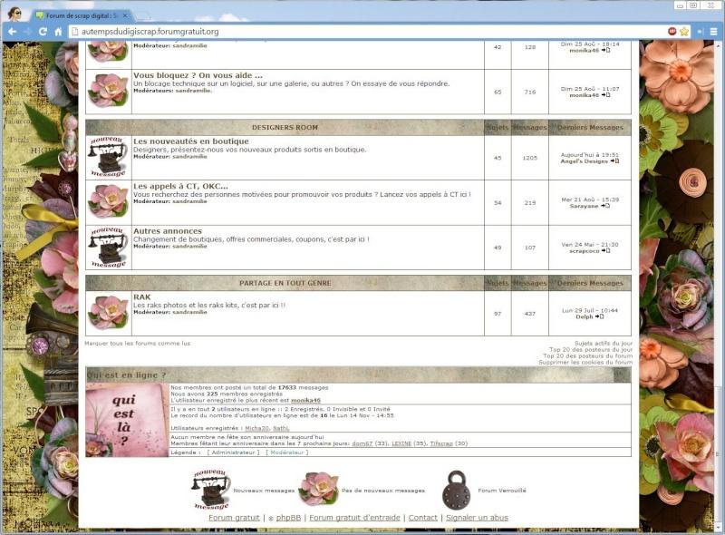 Concours : Le forum est à vous !!! - Page 2 Testna11