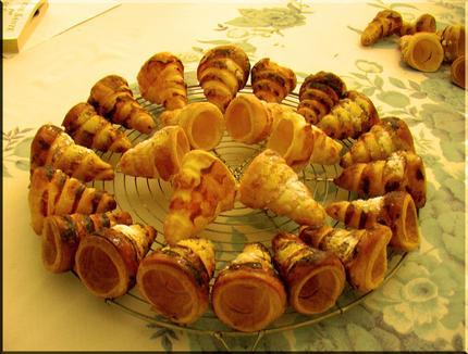 idees de repas pour buffets froids de fetes 43010