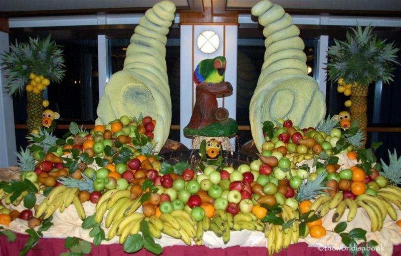 idees de repas pour buffets froids de fetes 53030410