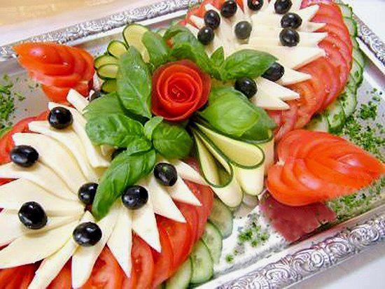 idees de repas pour buffets froids de fetes 54689610