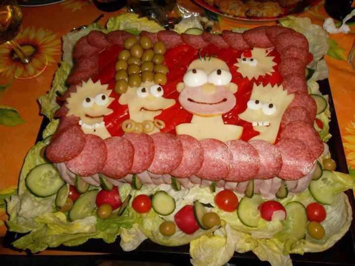 idees de repas pour buffets froids de fetes 55759510