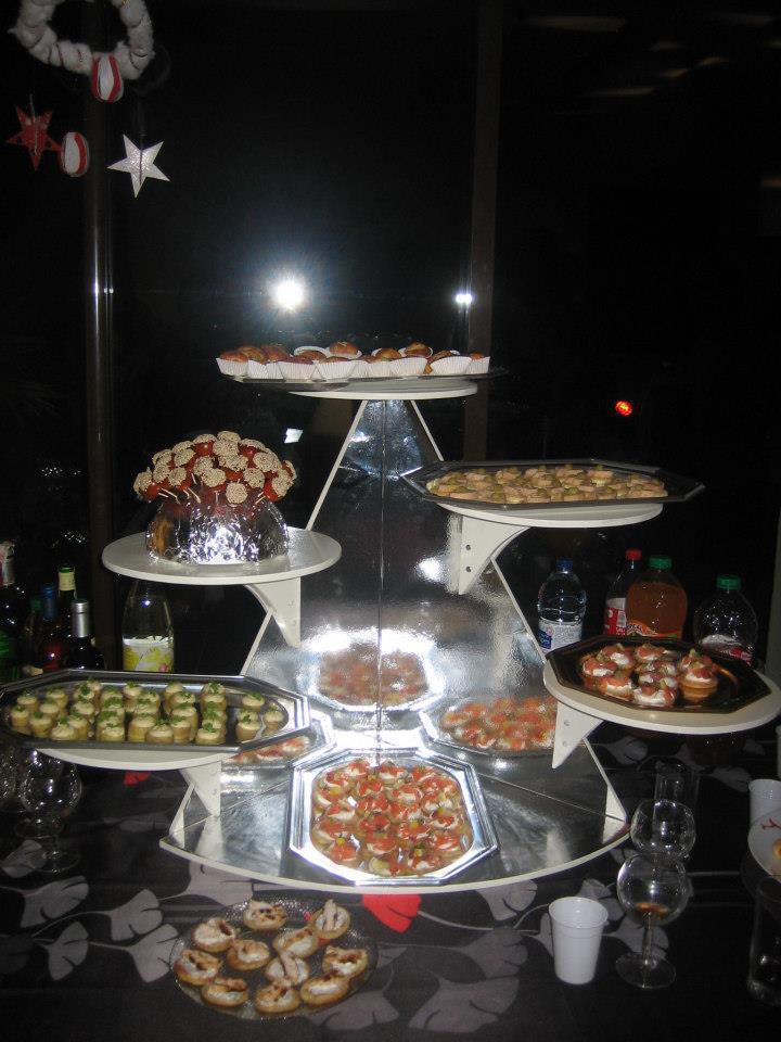 idees de repas pour buffets froids de fetes 64427910
