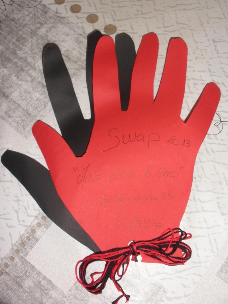 """Galerie SWAP  """"Main dans le sac"""" P3020113"""