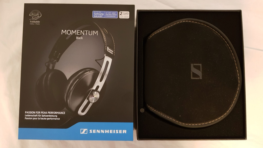 [PA+sped]  Sennheiser Momentum 2.0 Android 20180719