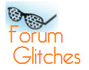 Forum Glitches