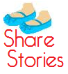 Write and share your own stories