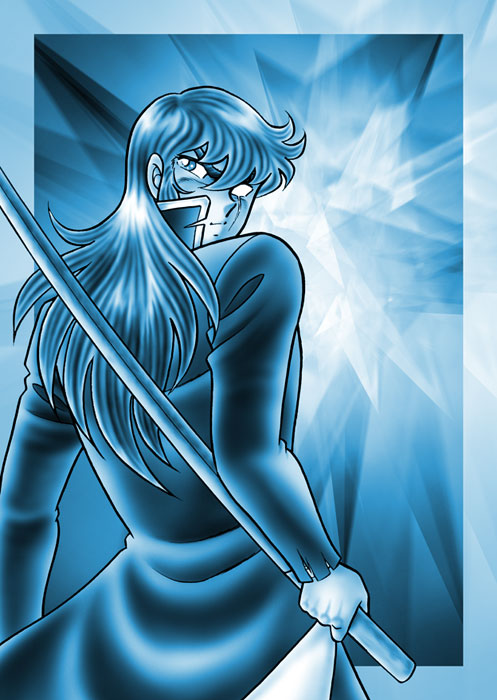 Kojiro - La légende des dix épées Fama_n10