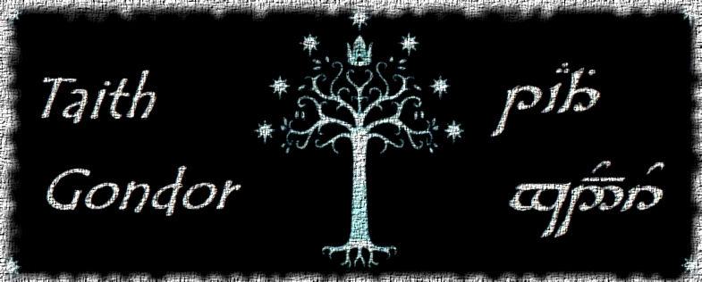 Taith Gondor