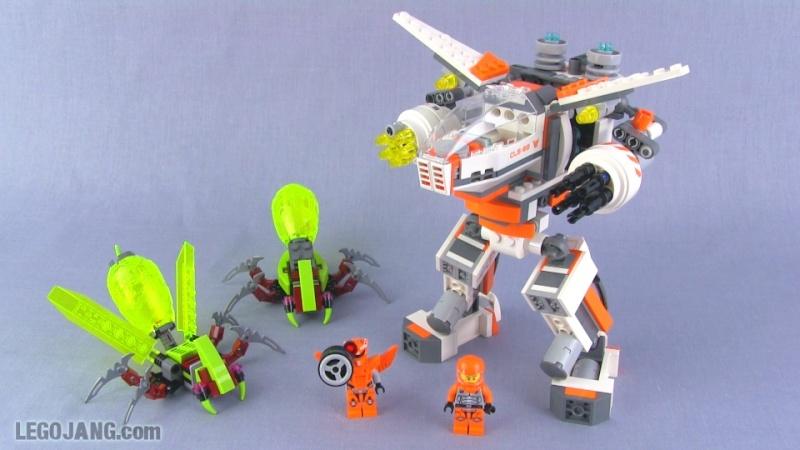 [LEGO] Votre dernier achat LEGO 13051710