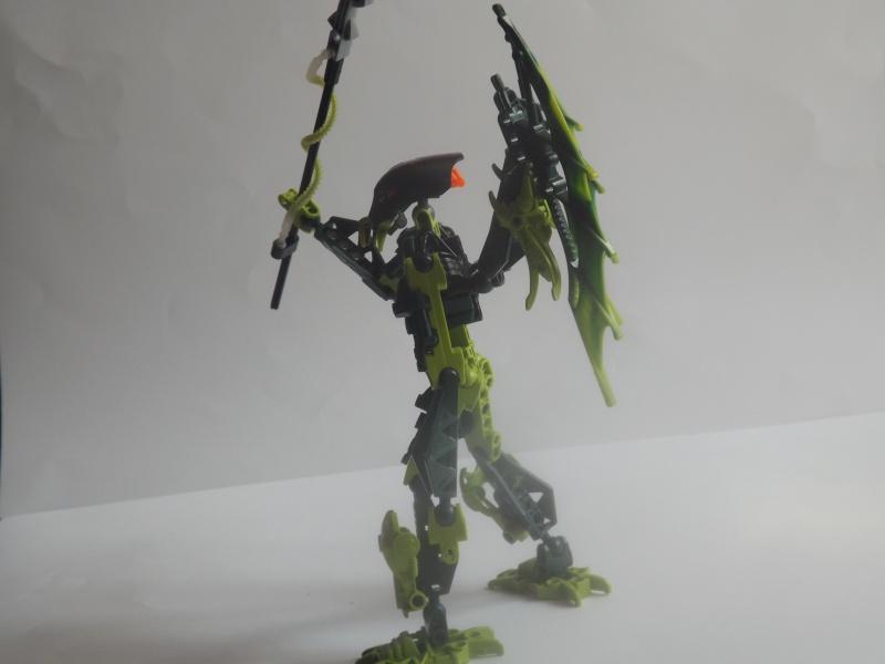 [MOC] Les mocs de Skrall789 (Nouveau Moc : MOCS BFGM : Akhatos - God of the Skull Spiders)  - Page 3 Dscf0312