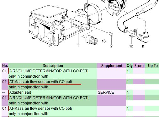 LE Jetronic injection vs aftermarket ECU and sensors Image210