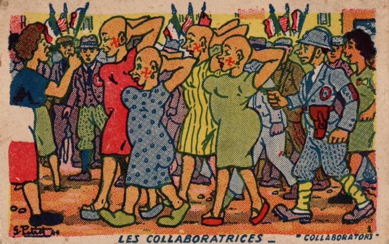 lot de cartes postales Photo_12