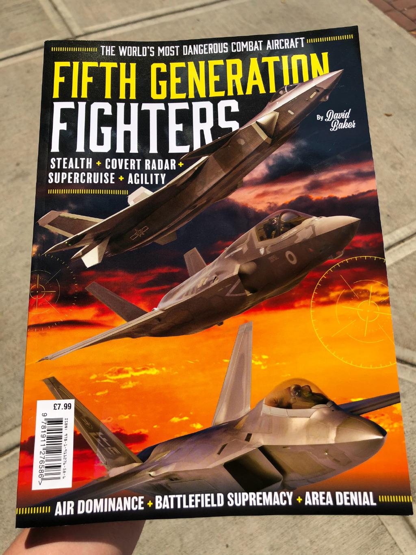 Su-57 Stealth Fighter: News #5 Lol10