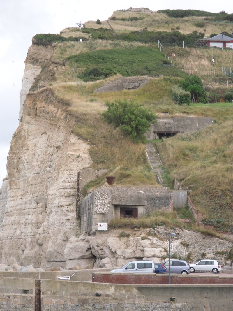 [ Histoires et histoire ] Fortifications et ouvrages du mur de l'Atlantique - Page 6 14710