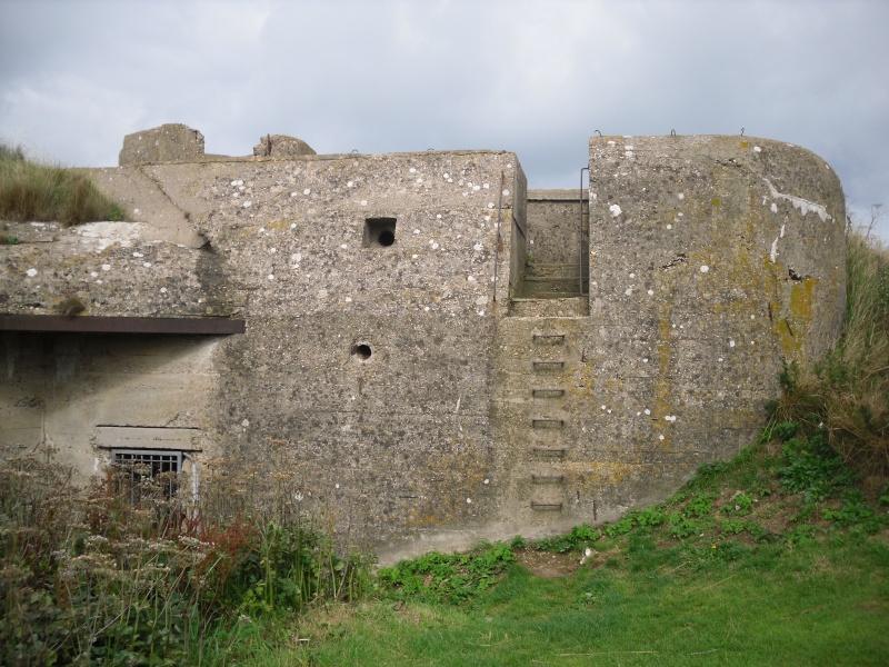 [ Histoires et histoire ] Fortifications et ouvrages du mur de l'Atlantique - Page 6 20410