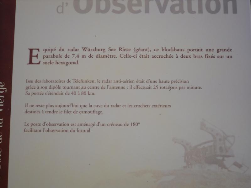[ Histoires et histoire ] Fortifications et ouvrages du mur de l'Atlantique - Page 6 20710