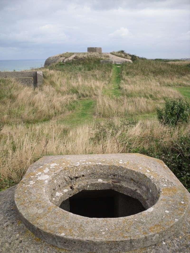 [ Histoires et histoire ] Fortifications et ouvrages du mur de l'Atlantique - Page 7 21110