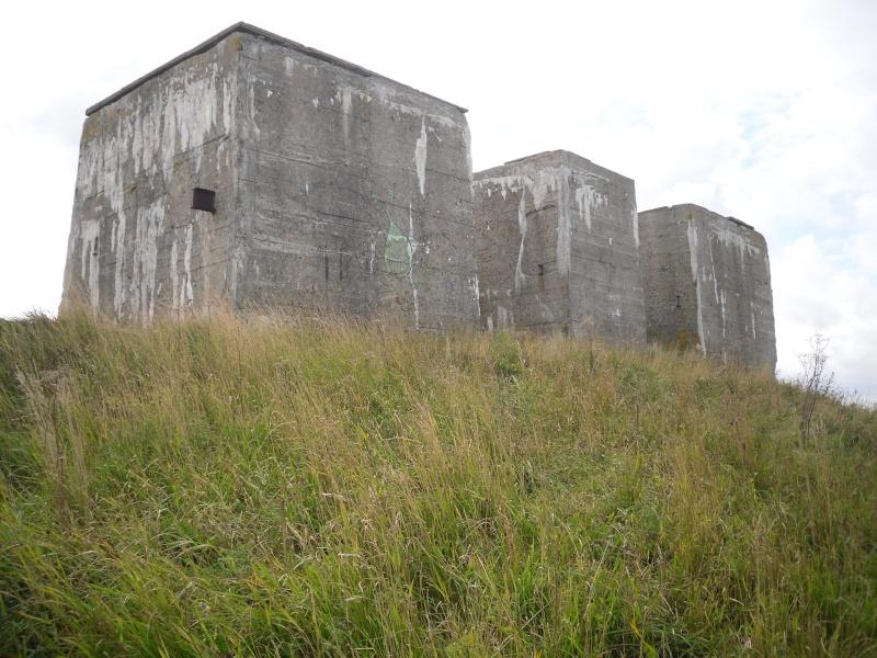 [ Histoires et histoire ] Fortifications et ouvrages du mur de l'Atlantique - Page 7 21410