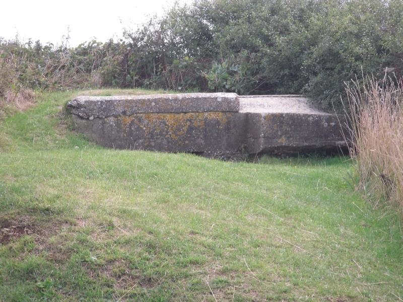 [ Histoires et histoire ] Fortifications et ouvrages du mur de l'Atlantique - Page 7 22710