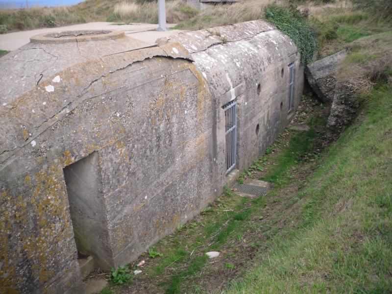 [ Histoires et histoire ] Fortifications et ouvrages du mur de l'Atlantique - Page 7 22810
