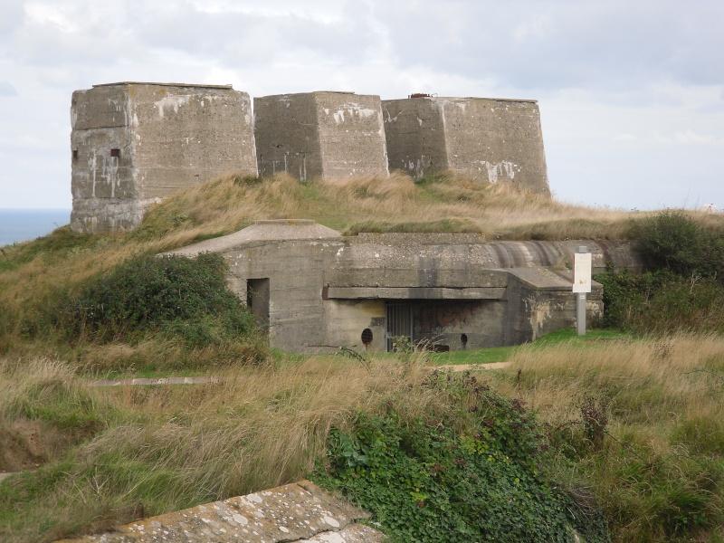 [ Histoires et histoire ] Fortifications et ouvrages du mur de l'Atlantique - Page 7 23110