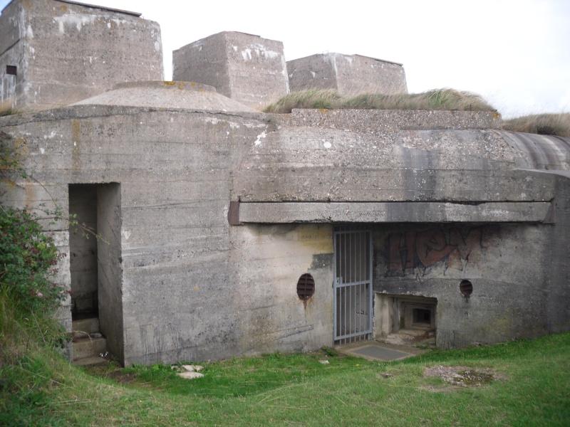 [ Histoires et histoire ] Fortifications et ouvrages du mur de l'Atlantique - Page 7 23310