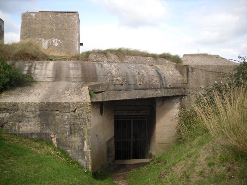 [ Histoires et histoire ] Fortifications et ouvrages du mur de l'Atlantique - Page 7 23410