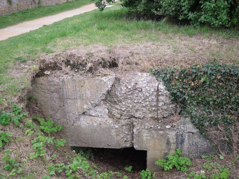 [ Histoires et histoire ] Fortifications et ouvrages du mur de l'Atlantique - Page 7 23710