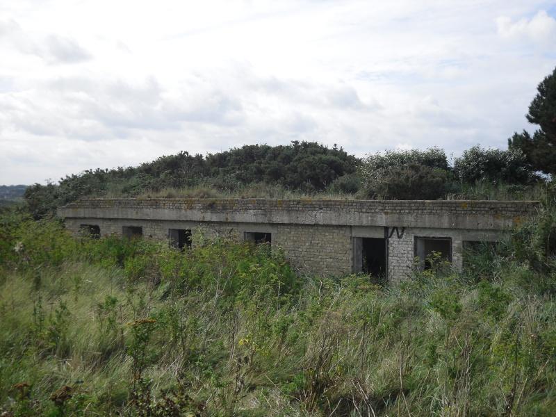 [ Histoires et histoire ] Fortifications et ouvrages du mur de l'Atlantique - Page 7 24710