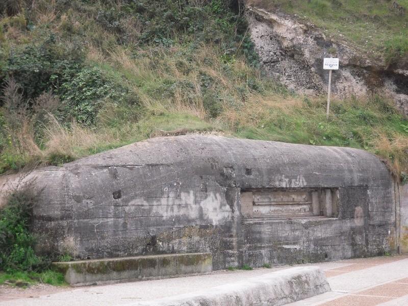 [ Histoires et histoire ] Fortifications et ouvrages du mur de l'Atlantique - Page 6 Etreta11