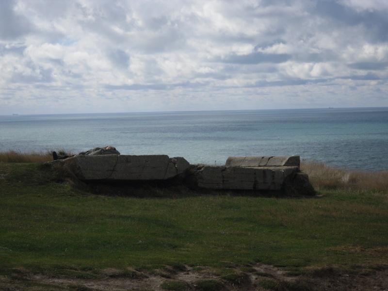 [ Histoires et histoire ] Fortifications et ouvrages du mur de l'Atlantique - Page 6 Etreta12