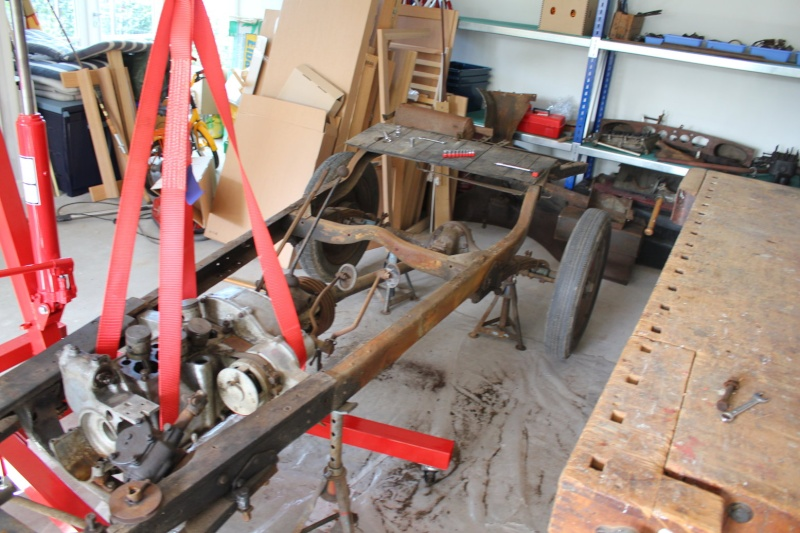 Some more pictures before restauration Img_2810