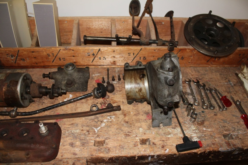 Some more pictures before restauration Img_3110