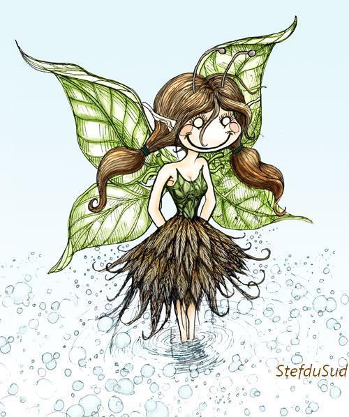 Avatars Créatures Fantastiques Petite10