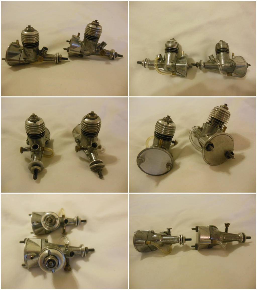 Ok Let's have a show and tell about which were the best .049 model engines manufactered 1955 to1965??? Atwood10