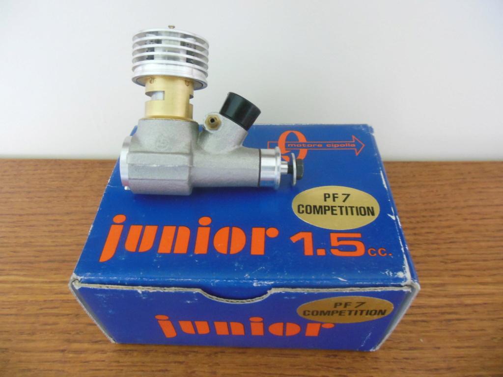 Cipolla Junior 1.5cc PF7 performance version Cipoll10