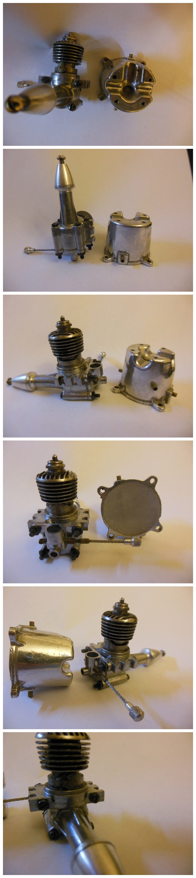 Ok Let's have a show and tell about which were the best .049 model engines manufactered 1955 to1965??? Or_mid10