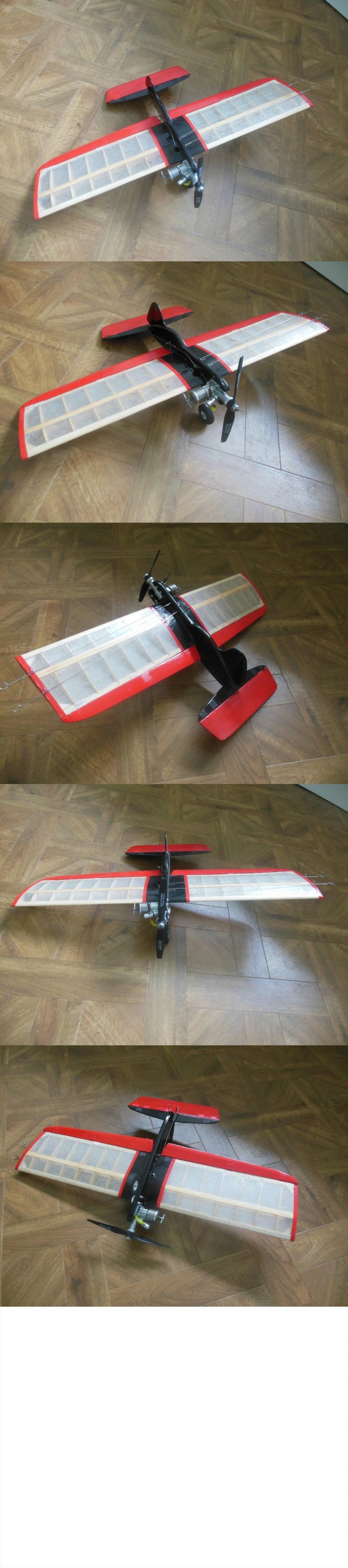 Aeronaut Roby Roby10