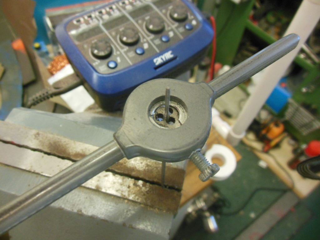 Engine rebuild - giving it the needle Zom_ne11