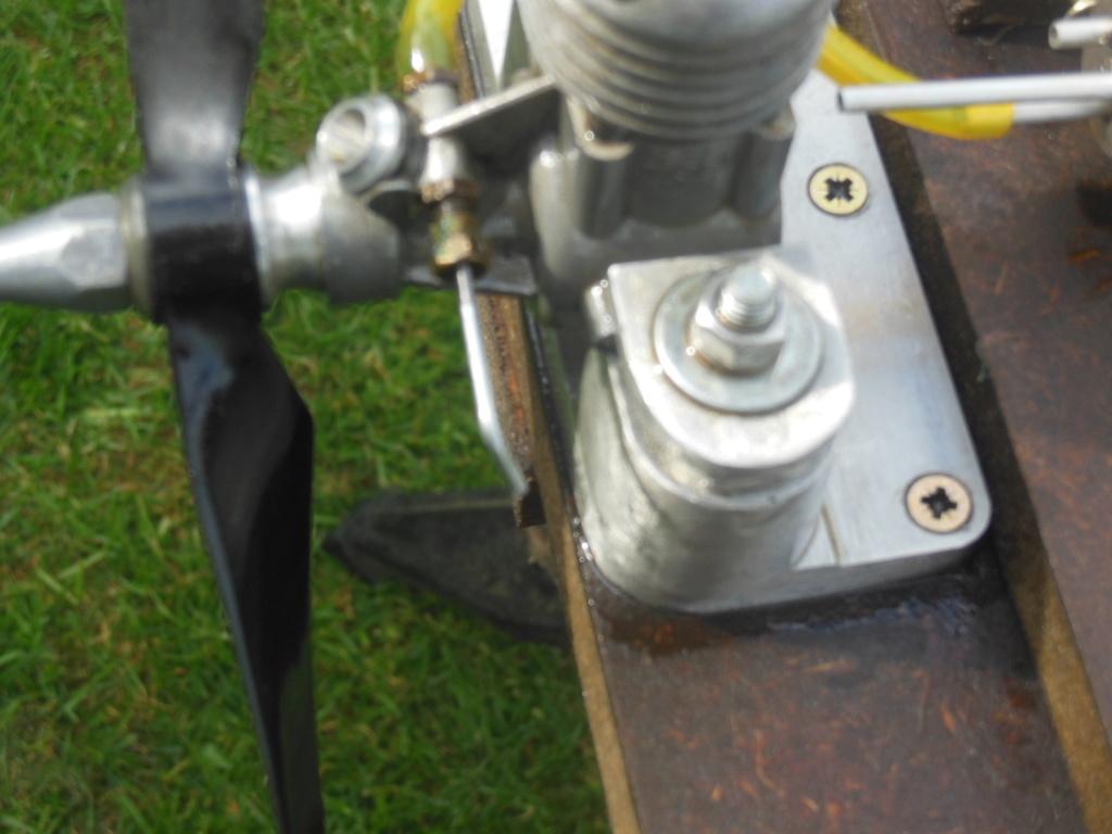 Engine rebuild - giving it the needle Zom_ne13